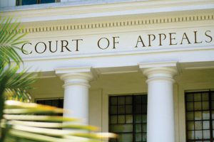 Appeals and Writs