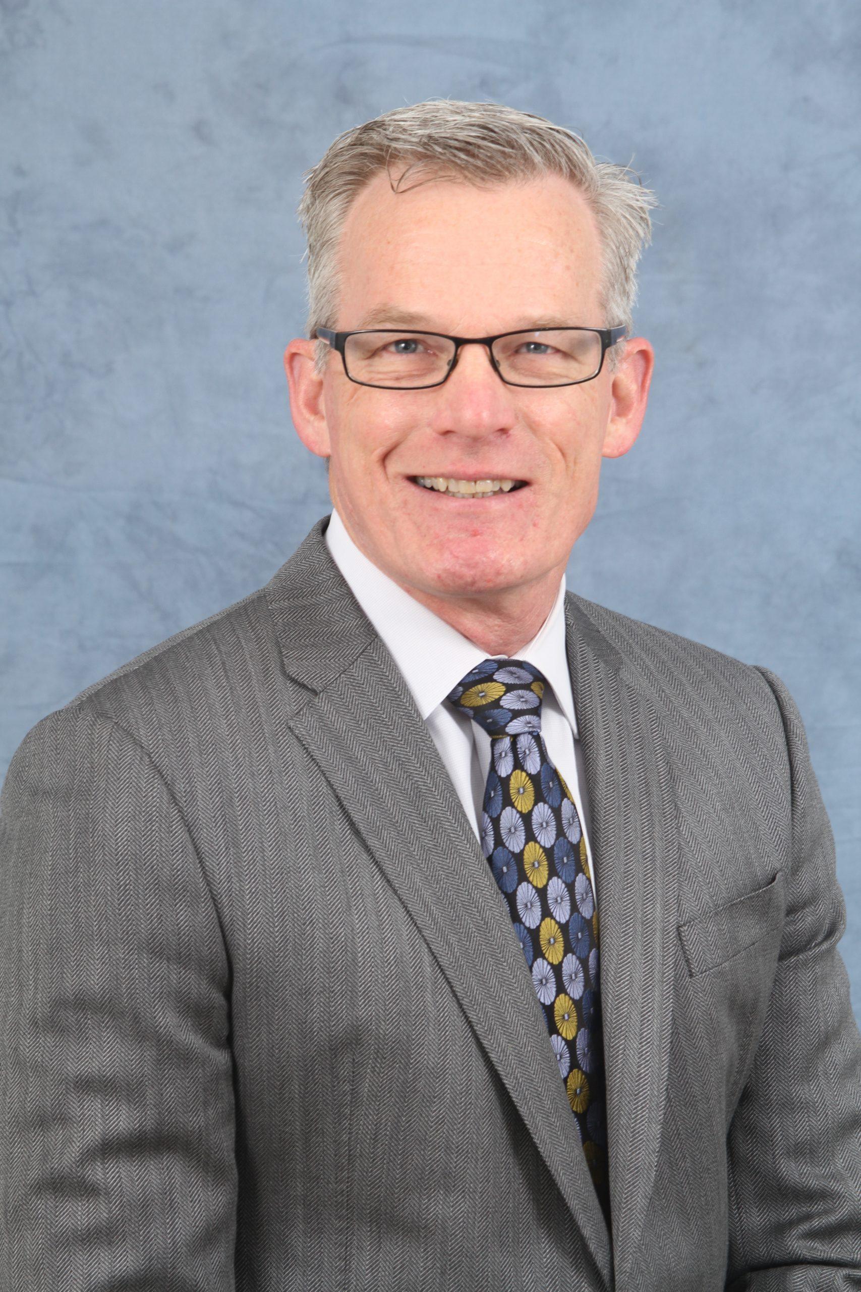 Daniel F. McCann